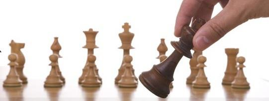 Chess Sets Online Logo