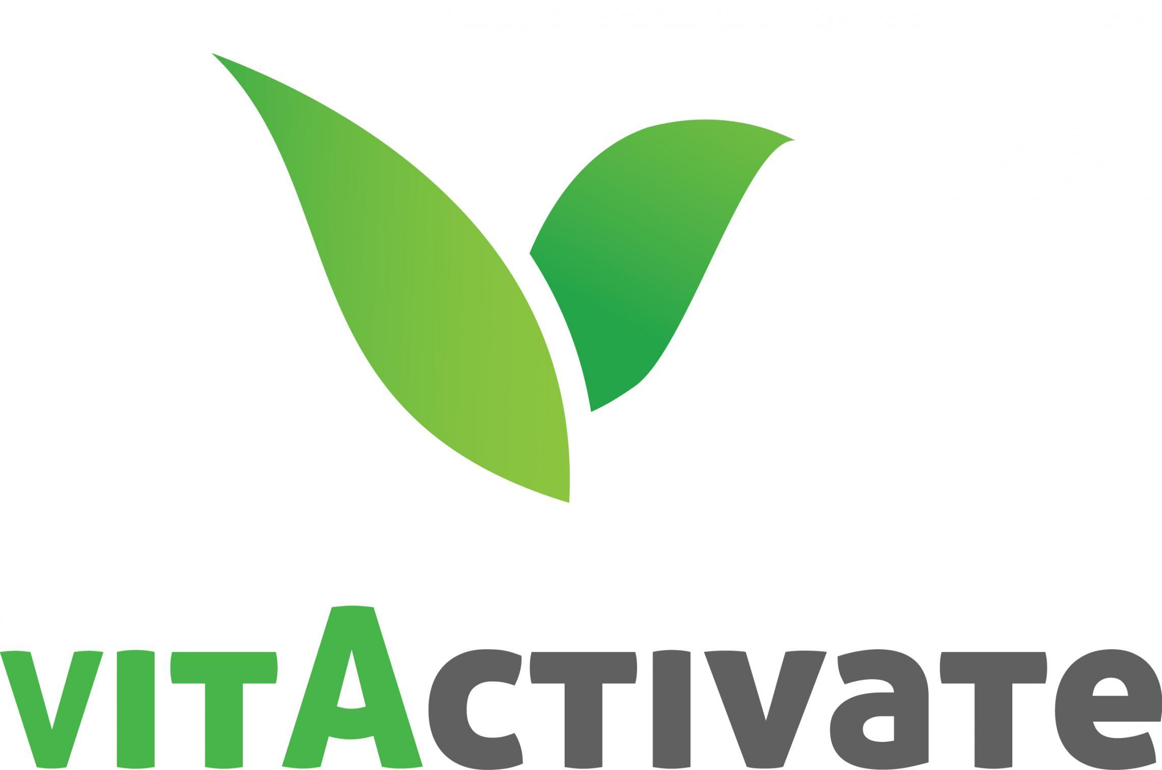 Vita Activate Logo
