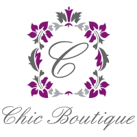 Chic Boutique Inc. Logo