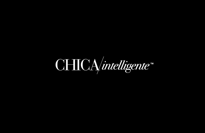Chica Intelligente, LLC. Logo