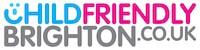 ChildFriendlyWorld Logo