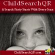ChildSearch QR Logo