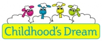 Childhoods_Dream Logo