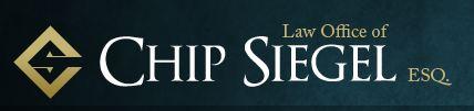Law Office of Chip Siegel, Esq. Logo