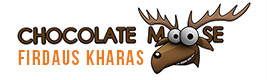 Chocolate Moose Media Logo