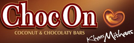 ChocOn India Logo