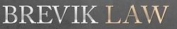 Brevik Law Logo
