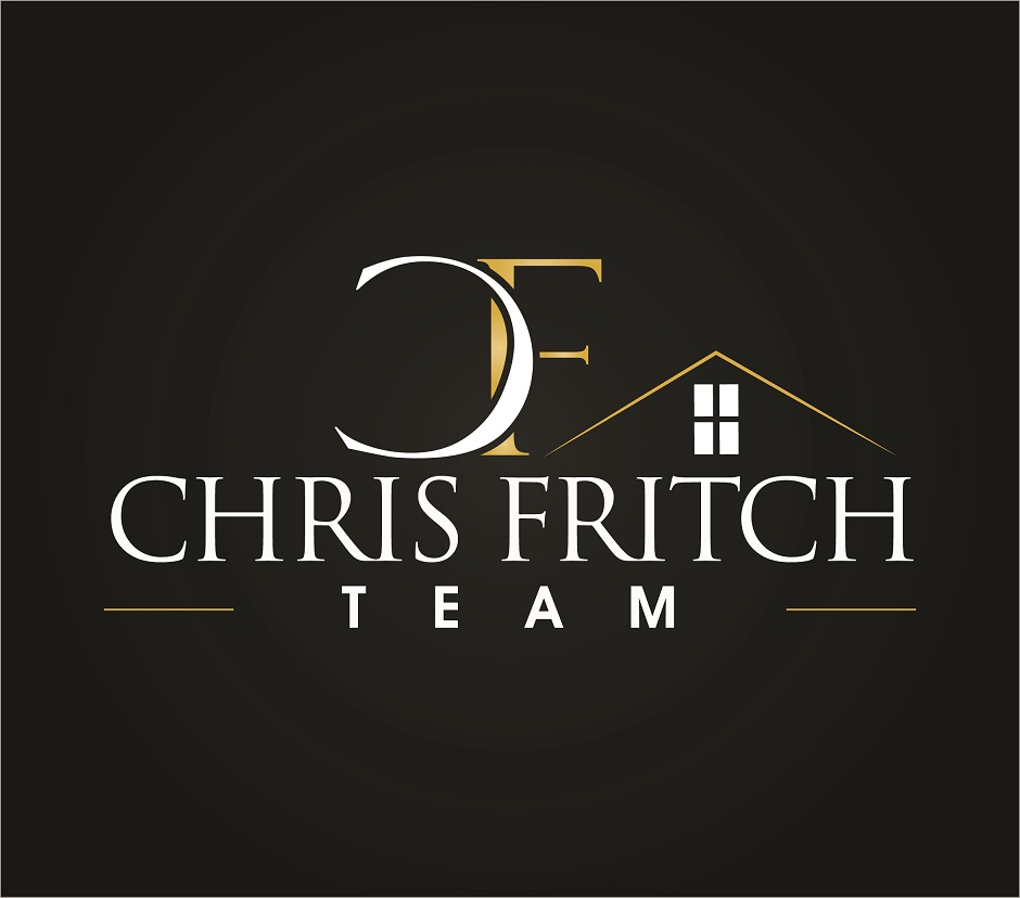 The Chris Fritch Team Logo