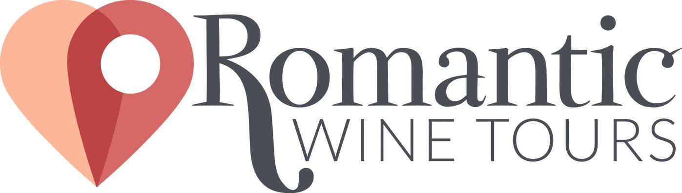 Romatic Wine Tours Logo