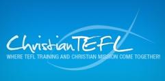 ChristianTEFL Logo