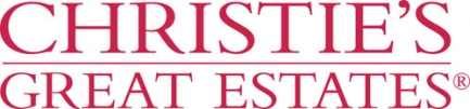 Christie's Great Estates Logo