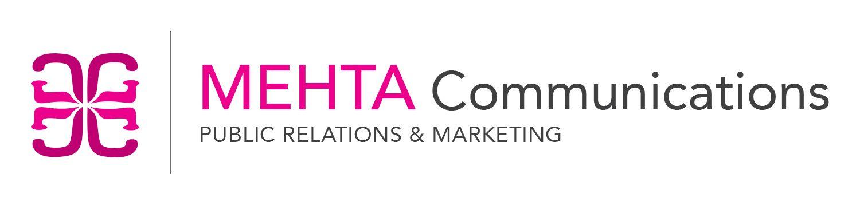 Mehta Communications Logo