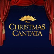 Gracias Choir Christmas Cantata Tour Logo