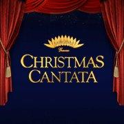 Gracias Choir Christmas Cantata Tour Logo