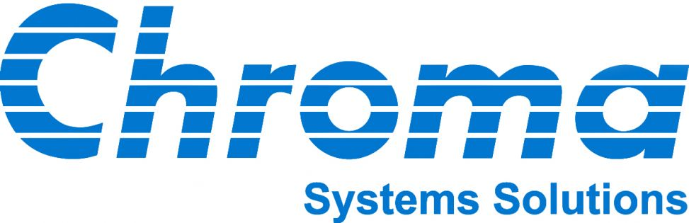 Chroma Systems Solutions, Inc. Logo