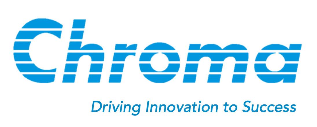 ChromaATE Logo
