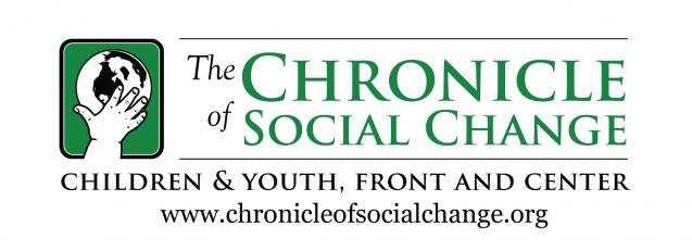 The Chronicle of Social Change Logo