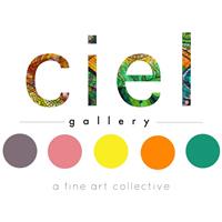 Ciel_Gallery Logo