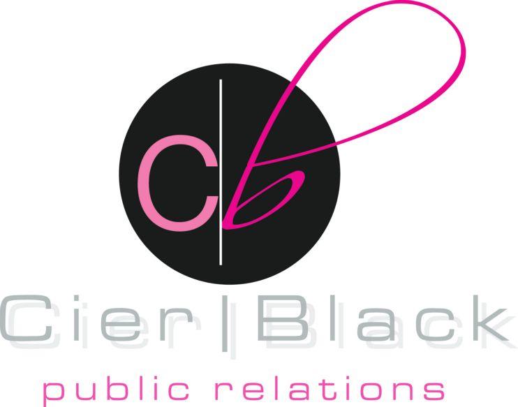 Cier B. Public Relations Logo