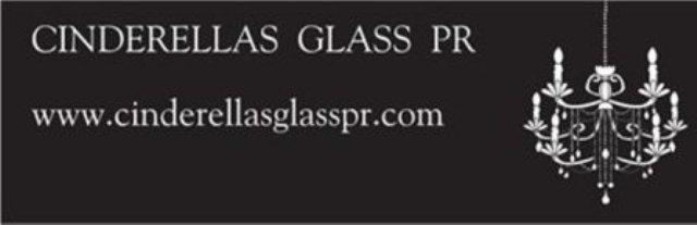 CinderellasGlassPR Logo