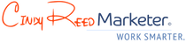 Cindy Reed Marketer Logo