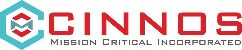 Cinnos Mission Critical Inc. Logo