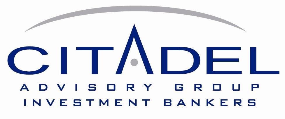 Citadel Advisory Group Logo