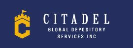 Citadel Global Depository Services, Inc Logo