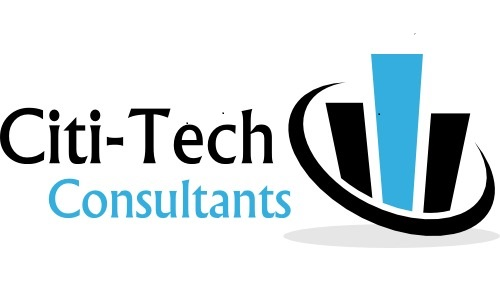 Citi-TechConsultants Logo