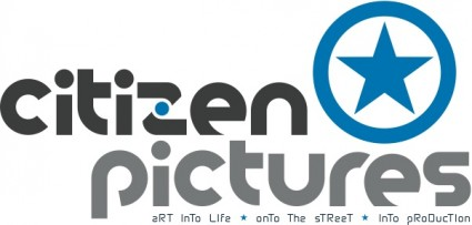 Citizen Pictures Logo