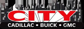 City Cadillac Buick GMC Logo