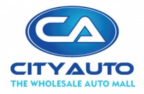 CITY AUTO Logo