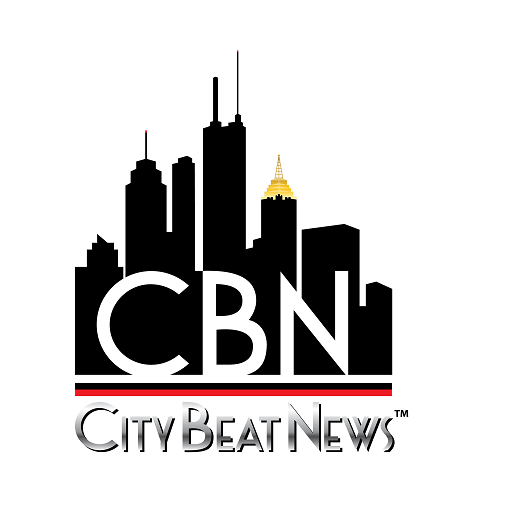 City Beat News Logo