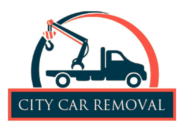 City Car Removal Logo