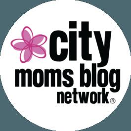 City Moms Blog Network Logo