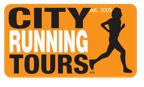 City Running Tours Logo