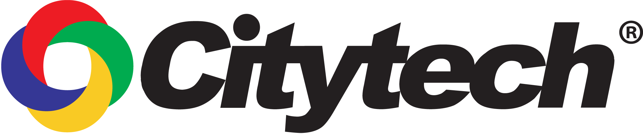 Citytech Software Pvt. Ltd. Logo