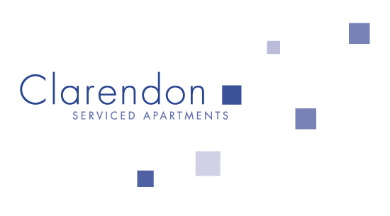 Clarendon Serviced Apartments Logo