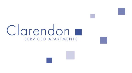 Clarendon Serviced Apartments Logo