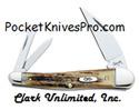 Clark Unlimited, Inc. Logo