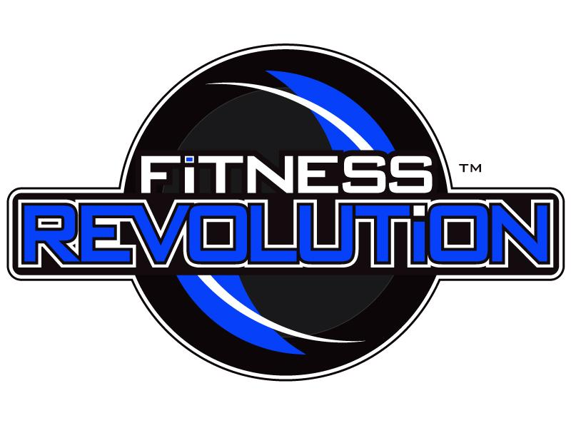 CleFitnessRevolution Logo