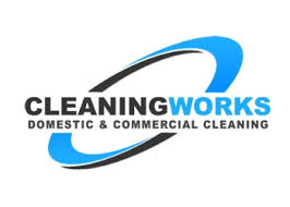 Cleaning_Works Logo