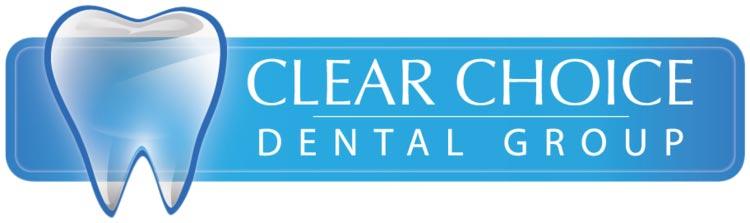 Clear Choice Dental Group Logo