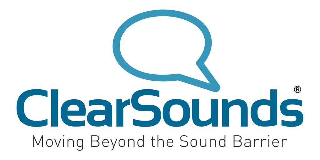 ClearSounds Communications Logo