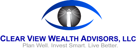 Clear View Wealth Advisors, LLC Logo