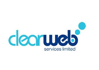 ClearWebServices Logo