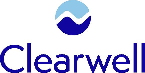 Clearwell Europe Logo
