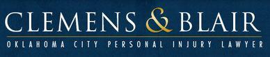 Clemens & Blair Logo