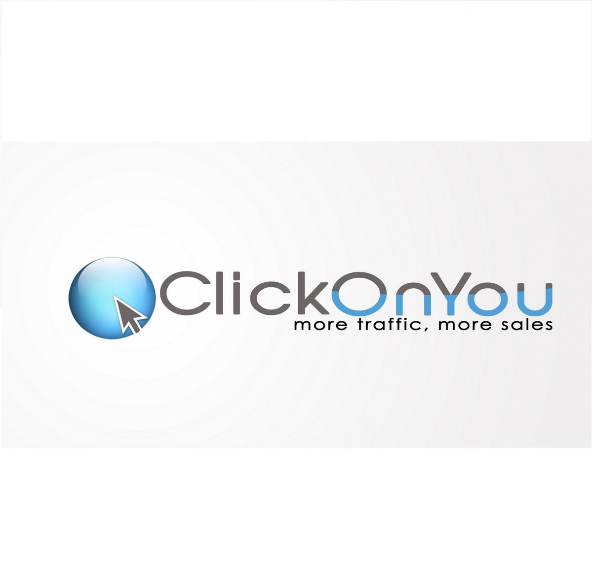 ClickOnYou Logo