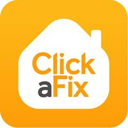Click a Fix Logo